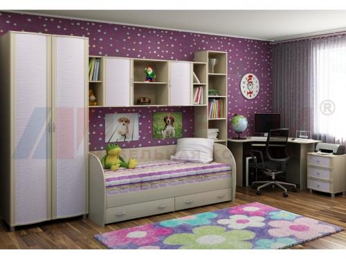 5836e5070b427 Мебель для детской комнаты высокого качества по самым демократичным ...