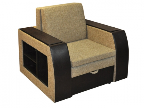 Кресло-кровать Классик 23