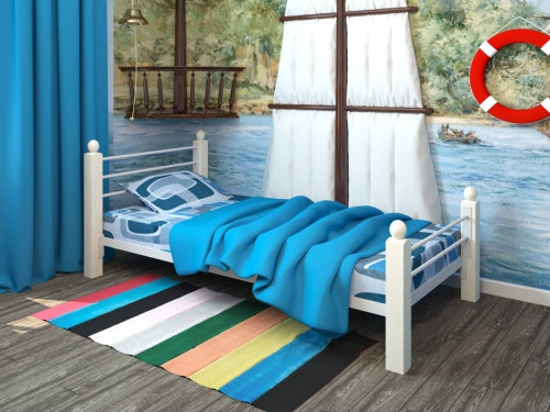Кровать Милана мини Lux Plus