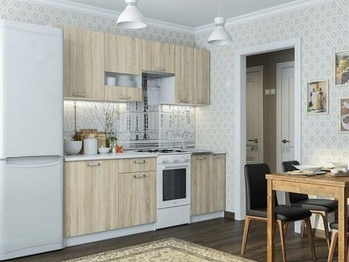 Кухня Розалия 1700