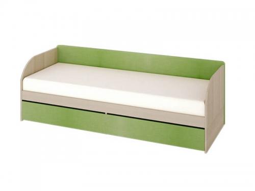Кровать с 2-мя ящиками Киви ПМ 139-02