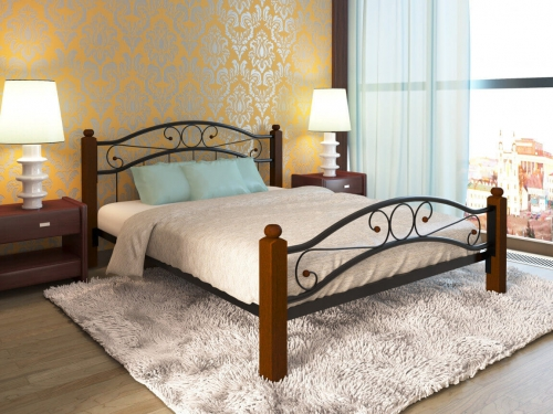 Кровать Надежда Lux plus