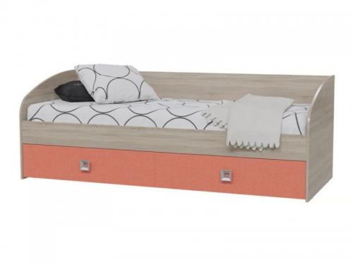 Кровать Сити Коралл