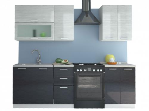 Кухня Равенна Стайл 1800 No 2 60-40